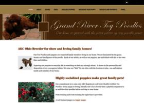 grandriverpoodles.com