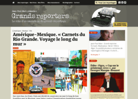 grands-reporters.com