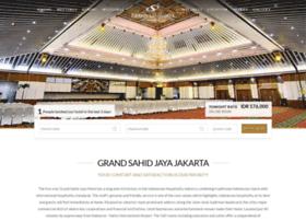grandsahidjaya.com