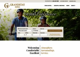 grandstayhospitality.com