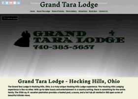 grandtaralodge.com