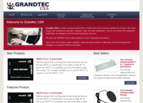 grandtec.com