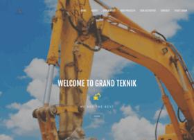 grandteknik.com