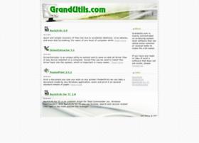 grandutils.com
