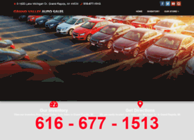 grandvalleyautoauction.net