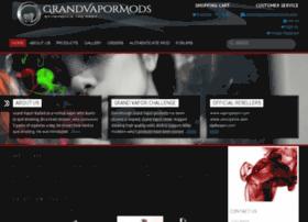 grandvapormods.com