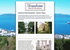 grandviewbedandbreakfast.com