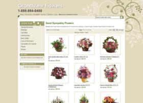 grandviewflowers.com