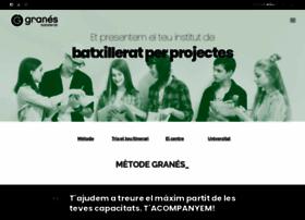 granes.org