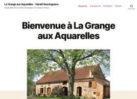 grange-aquarelles.fr