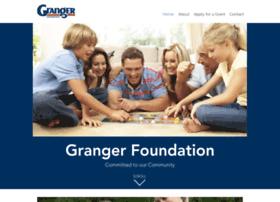 grangerfoundation.org