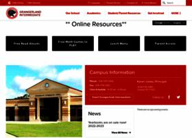 grangerland.conroeisd.net