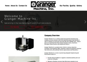 grangermachine.com