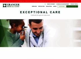 grangermedical.com