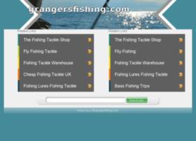 grangersfishing.com