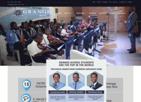 grangeschool.com