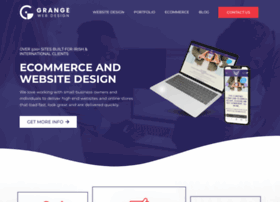 grangewebdesign.com