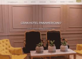 granhotelpanamericano.com