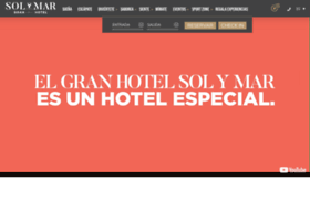 granhotelsolymar.com