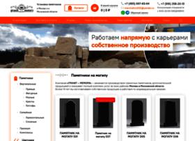 granit-memory.ru
