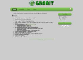 granit.clicariom.com