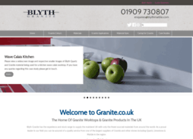 granite.co.uk