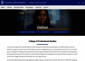 granite.edu