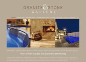 graniteandstonegallery.com.au