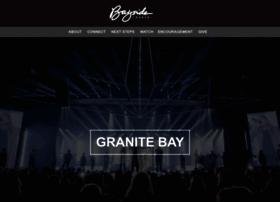 granitebay.baysideonline.com