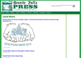 granitefallspress.com