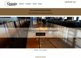graniteimports.net