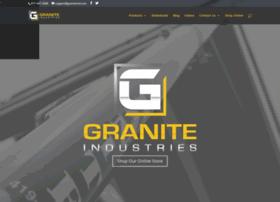 graniteind.com
