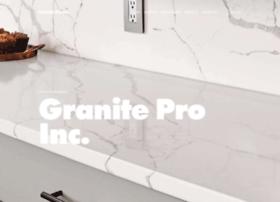 graniteproinc.com