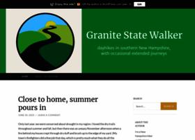 granitestatewalker.wordpress.com