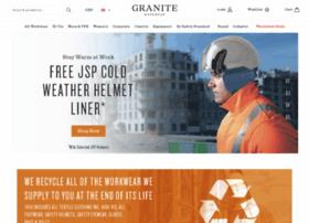 graniteworkwear.com