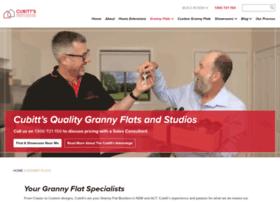 grannyflatsandstudios.com.au