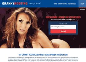 grannyrooting.com