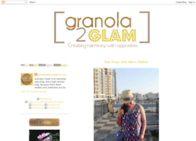 granola2glam.blogspot.de