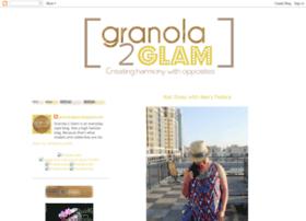 granola2glam.blogspot.se