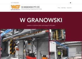granowski.com.au