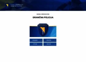 granpol.gov.ba