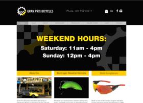 granprixbicycles.com.au
