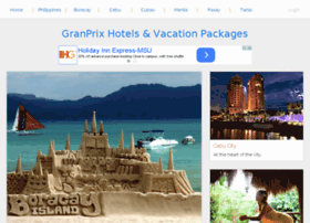 granprixhotels.com