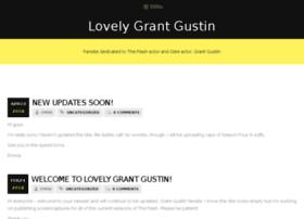 grant-gustin.com