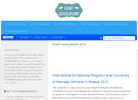 grant-scholarship.com