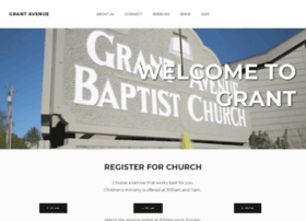 grantavebc.org