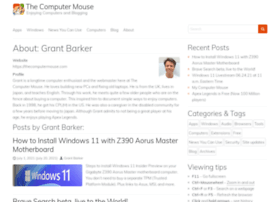 grantbarker.com