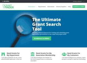 grantfinder.com