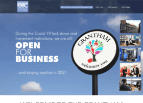 granthambusinessclub.co.uk