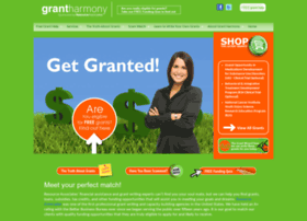 grantharmony.com